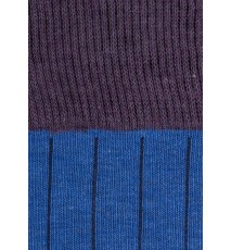 Azul indigo - Viola - Detalle