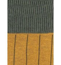 Amarillo y verde - Detalle