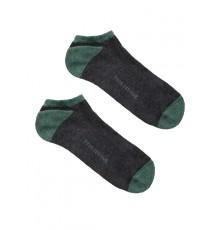 Calcetines tobilleros Antracite