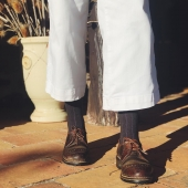 ¡Es tiempo de calcetines, a que estás esperando para renovar los tuyos esta temporada!🍃  #fourcottons #calcetines #socks #calcetinesfourcottons #hechoenespaña