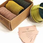 Nuestras cajas son lo más💛  #fourcottons #socks #calcetines #algodon #cotton #madeinspain #regalo #regalospersonalizados #personalizados #iniciales #regalosoriginales #regalodiadelamadre #mamá #losautenticos